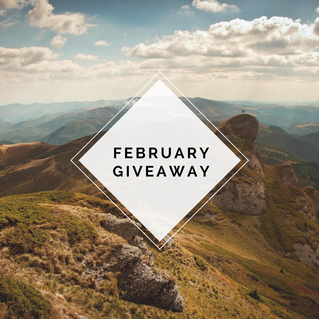 Drampedia February Giveaway