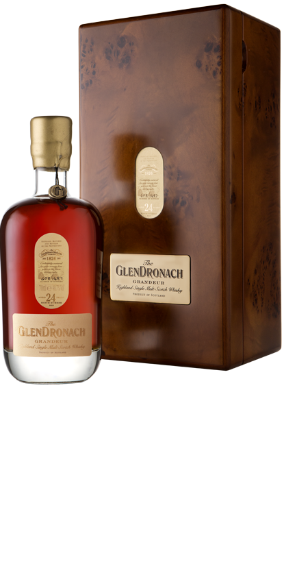 GlenDronach Grandeur Batch 9