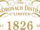 GlenDronach Logo WBG
