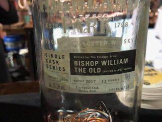 Highland Park - Bishop William the Old