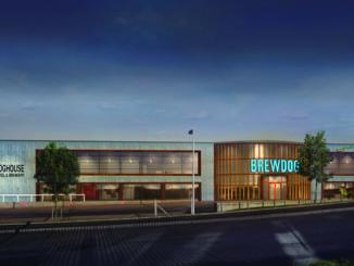 BrewDog the DogHouse