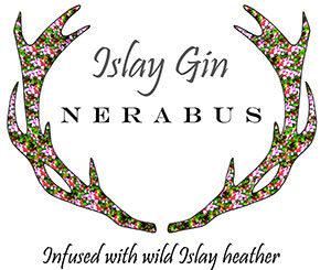 Islay Gin Nerabus logo
