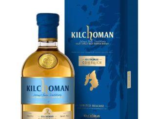 Kilchoman Comraich Asian version