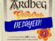 Ardbeg Grooves delayed!