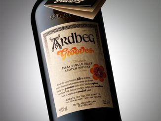 Ardbeg Grooves Committee Exclusive bottle