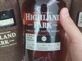 Highland Park DFS 3rd release