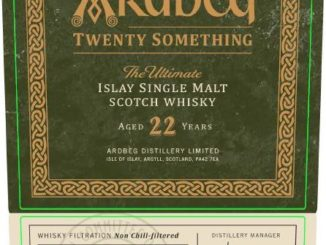 Ardbeg Twenty Something 22 yo