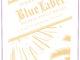 Johnnie Walker Blue Label Las Vegas Limited Edition Design