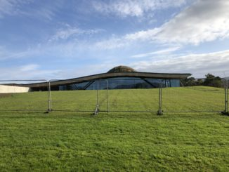 The Macallan new visitor experience centre