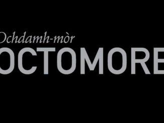 Octomore logo