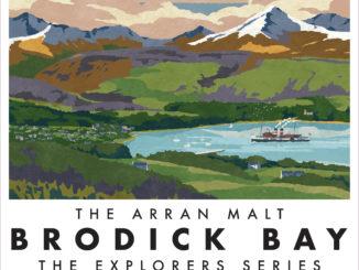 Arran Brodick Bay