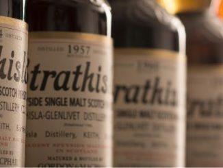 Gordon & Macphail Strathisla Three Decades Collection
