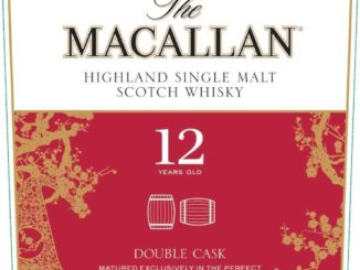 The Macallan Double Cask CNY 2019
