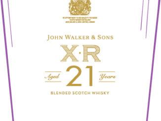 Johnnie Walker & Sons XR