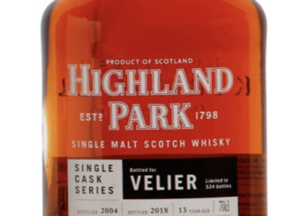Highland Park Velier