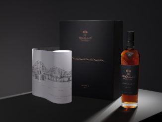 The Macallan Genesis Limited Edition