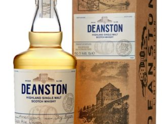 Deanston Craft Ale Finish