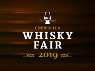 Cindererlla Whisky Fair 2019