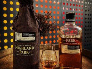 Highland Park The Cask & Barrel for Lebanon