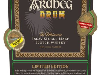 Ardbeg Drum Limited Edition