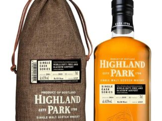 Highland Park Glasgow Airport