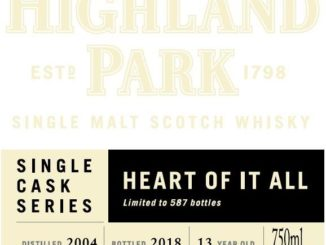 Highland Park Heart of it all