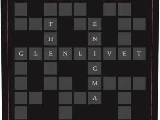 The Glenlivet Enigma
