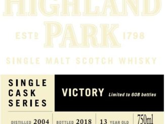 Highland Park Victory