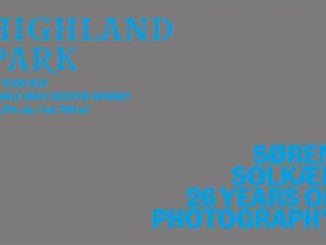 Highland Park Soren Solkaer