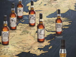 Diageo?s Game of Throne whiskies