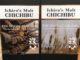 Chichibu single cask 1700 & 5036