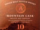 Aerstone Mountain Cask