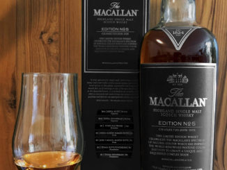Photoshopped Macallan Edition 5