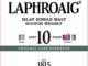 Laphroaig 10 yo Original Cask Strength Batch 011