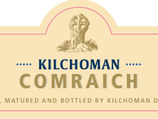 Kilchoman Comraich Batch No 2