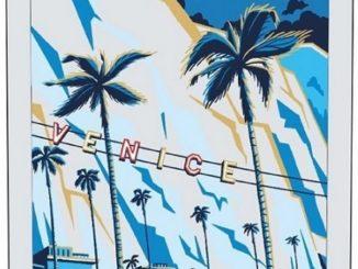 Johnnie Walker California