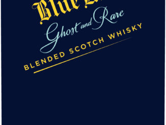 Johnnie Walker Blue Label Ghost and Rare 2019