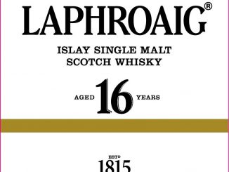 Laphroaig 16 yo