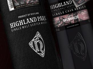 Highland Park Brünnhilde