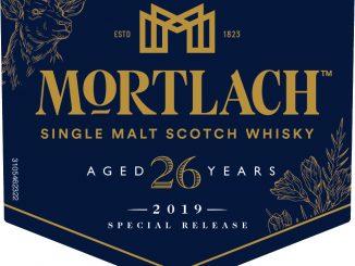 Diageo Special Release 2019 Mortlach