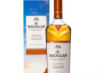 The Macallan Aurora