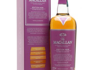 The Macallan Edition No 5