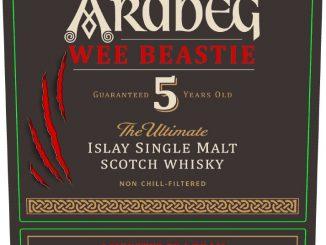 Ardbeg Wee Beastie
