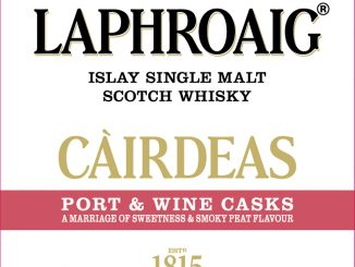 Laphroaig Cairdeas Port & Wine Casks 2020
