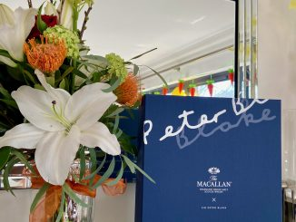 The Macallan - An Estate, A Community and A Distillery
